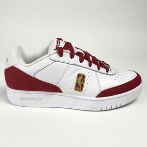Reebok NBA Downtime Mesh Low Top Sneakers 4-108037